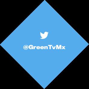 http://www.twitter.com/greentvmx